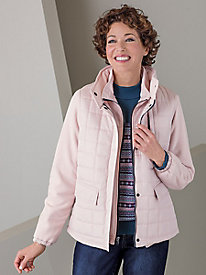 5-in-1 Convertible Vest & Jacket by Koret®