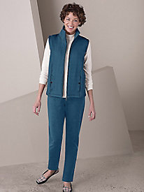 Call for Comfort Vest & Pant Set by Koret Sport?