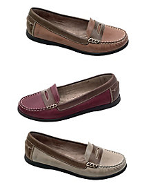 Hogue Penny Loafer by Naturalizer