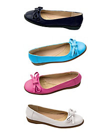 Bow Flats by Appleseed's