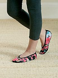 Nufoot Ballet Flats @...