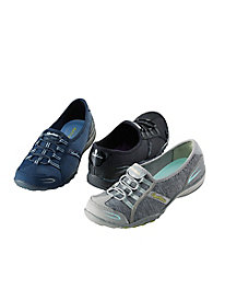 Breathe Easy Good-Life Skechers