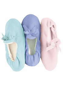 Dream Fleece Slippers