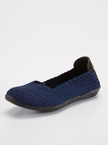 d058f7e65a1 Catwalk Slip-Ons by Bernie Mev®