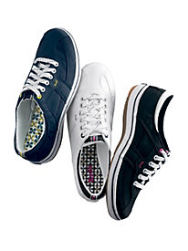 Keds� Razzle Canvas Sneakers