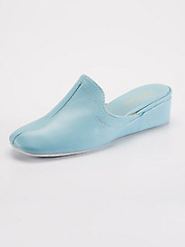 Ultra-Soft Leather Slipper by Oomphies