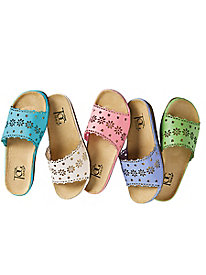 Daisy Cut-out Slides