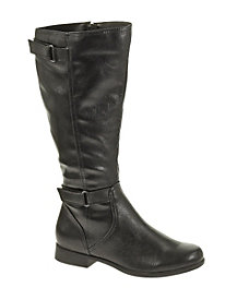 Motive 16 Tall Boot by Hush Puppies®