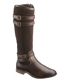 Farland 14 Tall Boot by Hush Puppies®