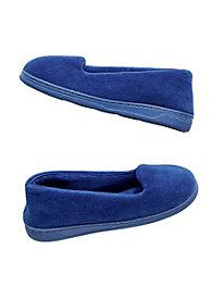 Velour Slippers