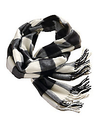 Buffalo Plaid Cashmink® Scarf