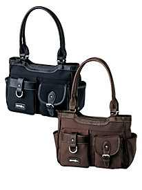 Town-to-Country Handbag by MultiSac