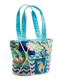 Canvas Sea Tote