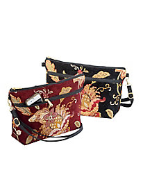 Katiana Tapestry Bag