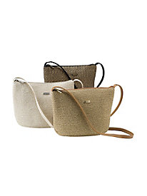 Crossbody Bag by Morrocco Sands
