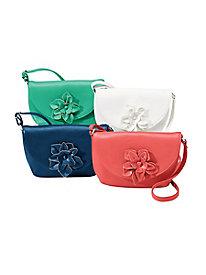 Dahlia Crossbody Bag...