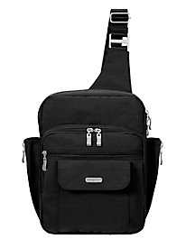 The Baggallini® Messenger Bagg