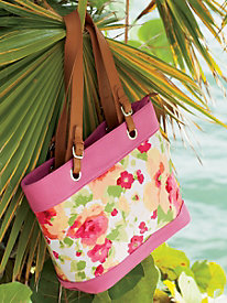 Signature Summer Bag