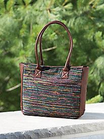 Dover Chenille Bag