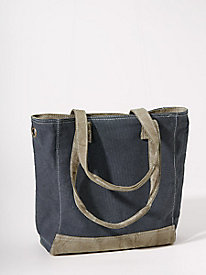 Ashbury Shoulder Tote