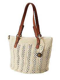 Silverwood Shopper by The Sak®