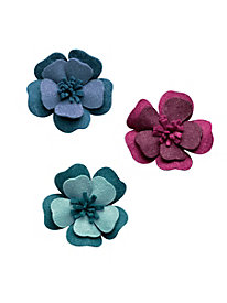 Bristol Flower Brooch