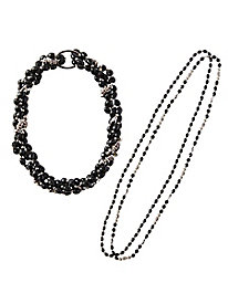 2-Way Double-Strand Necklace