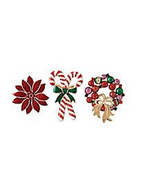 Holiday Pins @ Tog...
