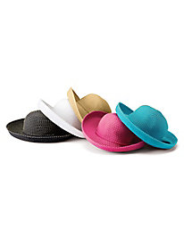 Ribbon Braid Hat