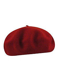 French Beret by Betmar