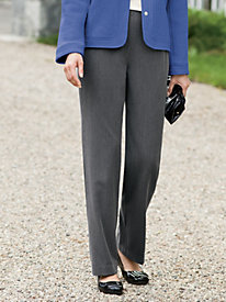 Perfect Fit Pull-On Pant