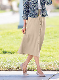 All-About-Comfort Skirt