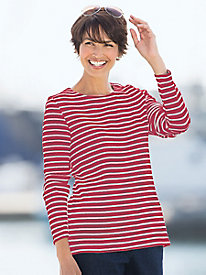 Show Your Stripes Tee