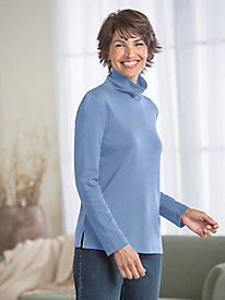 Supersoft Scrunchneck by Koret�