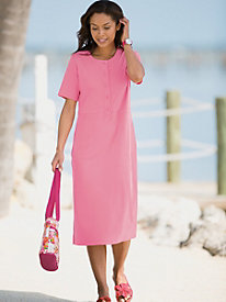 Henley Dress