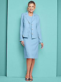 Stradford Jacket Dress