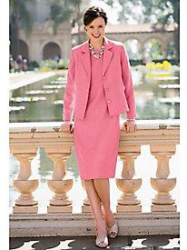 Stradford Jacket Dress