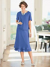 Sophia Two-Piece Dress