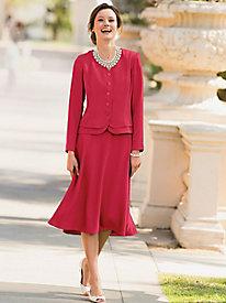 Alyssa Two-Piece Dress