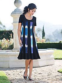 Perfect Choice Twirl Dress