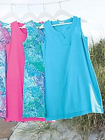 Beach Haven Knit Dress