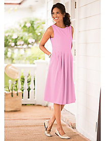 Bistro Knit Dress