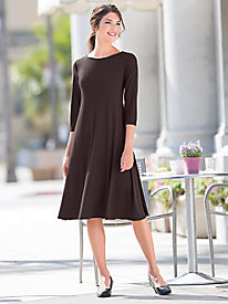 Dolce Mid-Length Dress