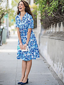 Botanica Shirtdress