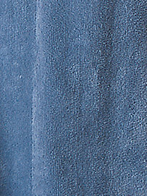 Chenille Long Length Robe