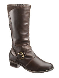 Chamber 12 Tall Wide Calf Boot by Hush Puppies®
