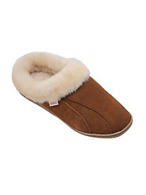 Cozy Slippers by Slippers International