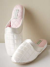 Jackie Slippers by Patricia Green�