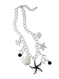 Sea Life Necklace