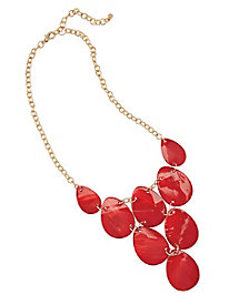 Shades of Color Necklace